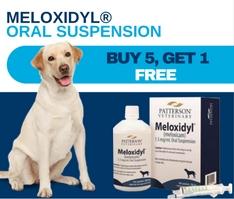 Meloxidyl Offer
