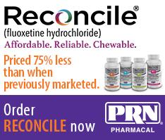 PRN - Reconcile