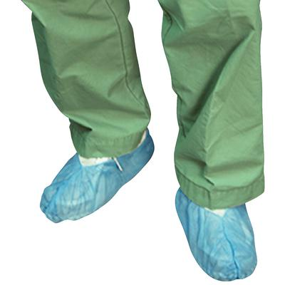 Dynarex Nonskid Surgical Shoe Covers