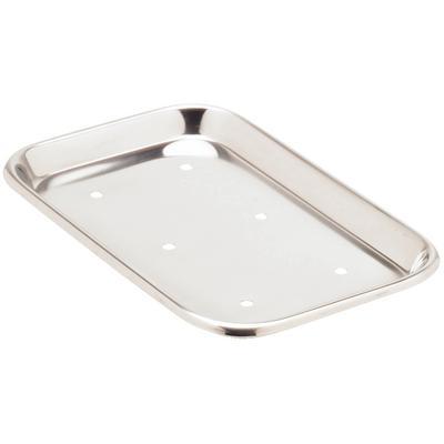 Miltex® Mayo Trays, Perforated