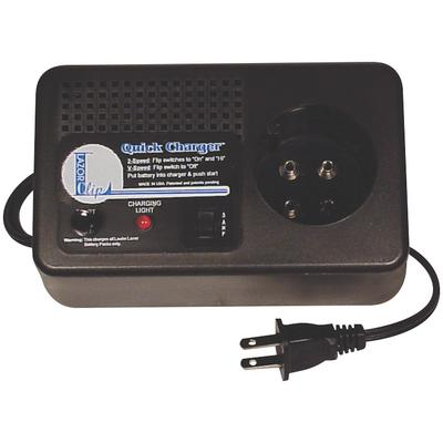Laube Quick Charger