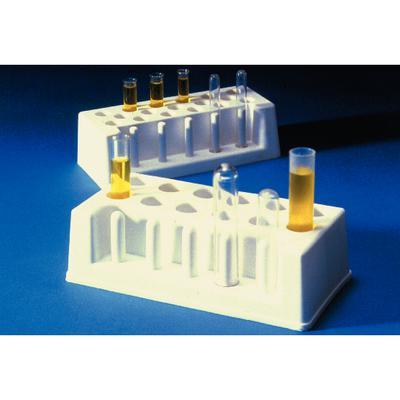 Polyethylene Test Tube Rack