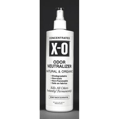 X-O Concentrated Odor Neutralizer
