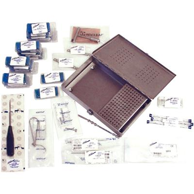 Self-Tapping Plating Kit (3.5mm & 2.7mm)