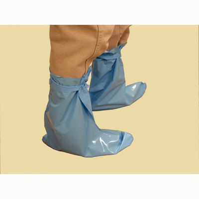 Disposable Plastic Boots