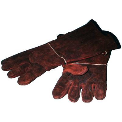 Leather Handling Gloves