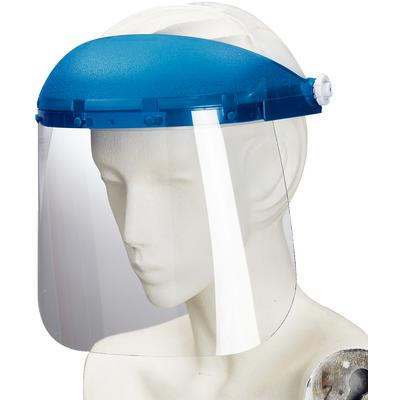 Polysoft Visor Shield Kit