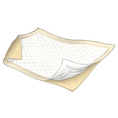Winged Maxima™ Underpad