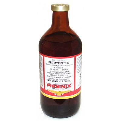 Promycin™ 100