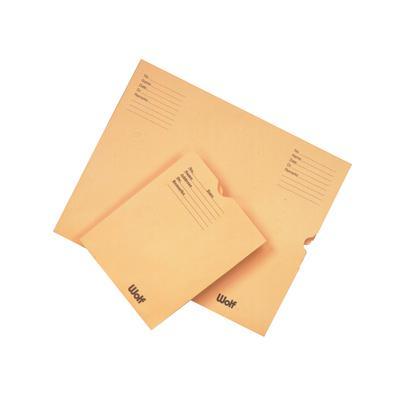 X-Ray Film Filing Envelopes