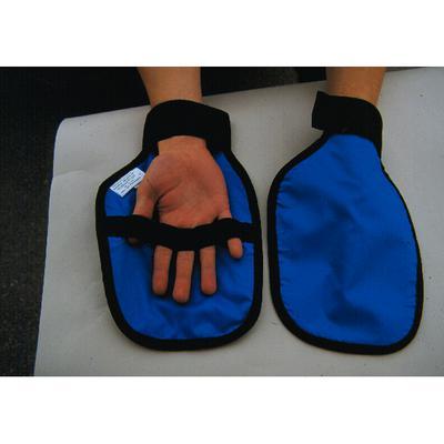 X-Ray Hand Shields
