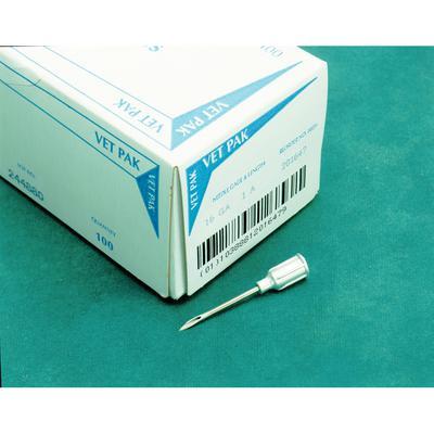 Monoject™ 201 Vet Pak Hypodermic Needle