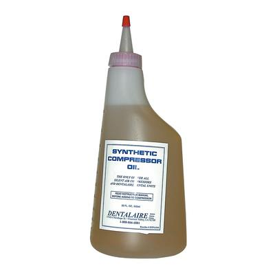 Dentalaire Compressor Oil