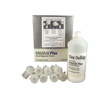 OVASSAY® Plus System