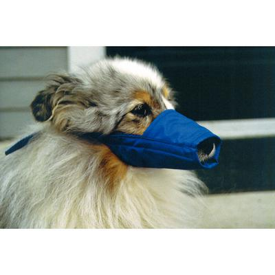 Quick Dog Muzzle® (Long Snout)