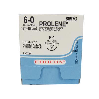 ETHICON™ PROLENE® Sutures