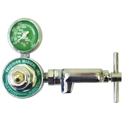 O2 Regulator for E-Cylinder