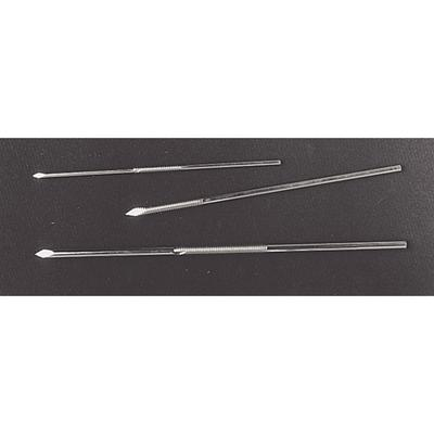 Positive (Raised) Threaded External Fixation Pins