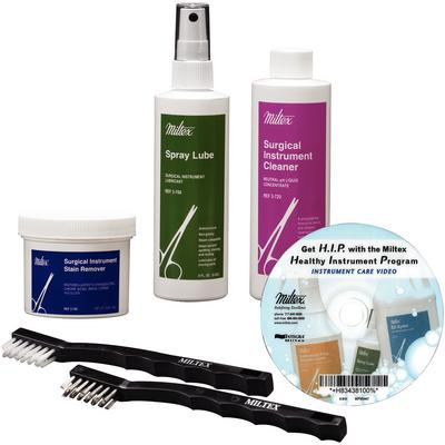 Miltex® Instrument Care Kit System