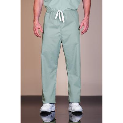 Fashion Blend® Unisex Drawcord Scrub Pants