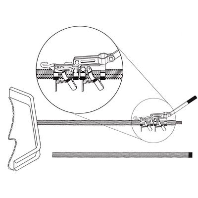 Hercules Fetal Extractor