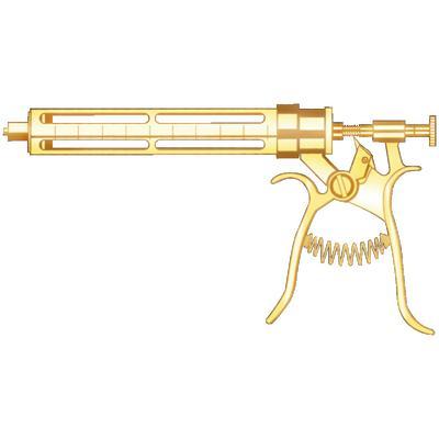 Henke Roux Revolver