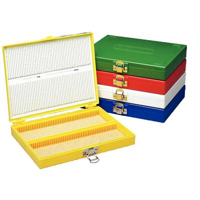 Microscope Slide Boxes