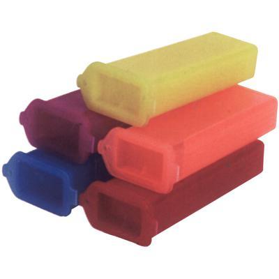Plastic 5-Slide Mailer