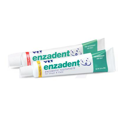 Enzadent® Toothpaste