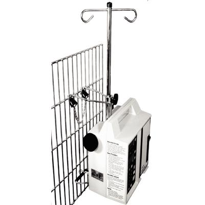 SpaceSaver IV Cage Mount