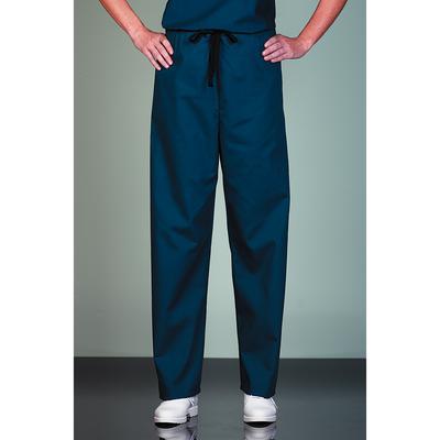 Unisex Fashion Scrub Pants