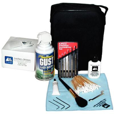 Microscope Cleaning and Service Kit