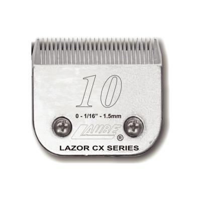 Laube Lazor CX Ceramic Clipper Blade