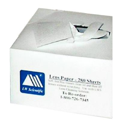 Lint-Free Lens Tissues