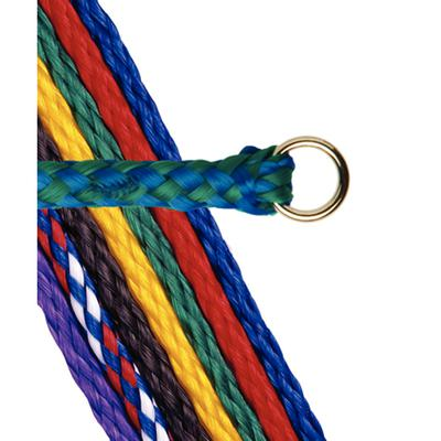 "Campbell Rope Leashes With ""O"" Ring"