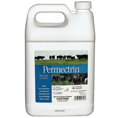Permectrin™ Pour-On