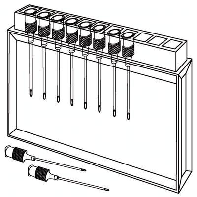 JorVet Premium Needles