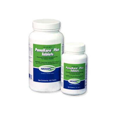 PanaKare™ Plus Tablets