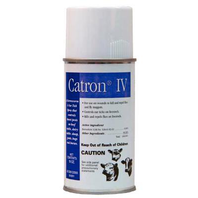 Catron™ IV