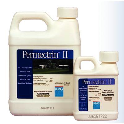 Permectrin™ II