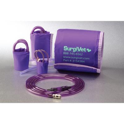Noninvasive Blood Pressure Cuff Accessories