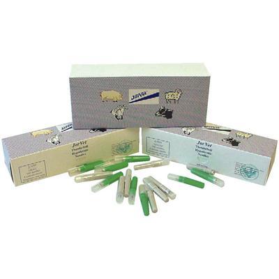 Thunderbolt Aluminum Hub Hypodermic Needles