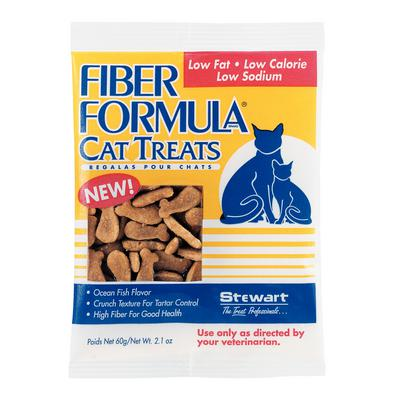 Fiber Formula® Cat Treats