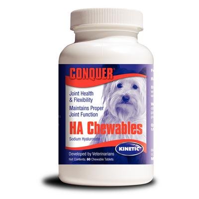 Conquer® Canine