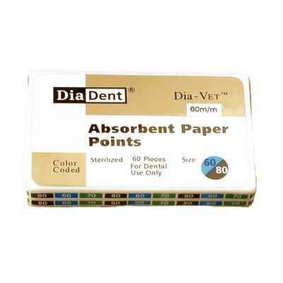 Paper Points – Dia-VET