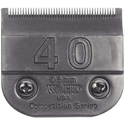 WAHL® #40 Clipper Blade