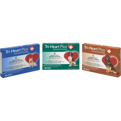 Tri-Heart® Plus Chewable Tablets