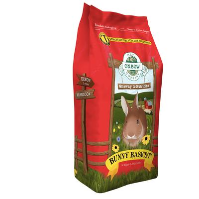 Essentials Adult Rabbit Food