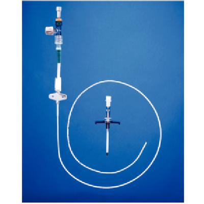 PICC – Silicone Catheter Kit