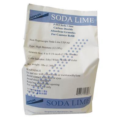 JorVet Soda Lime